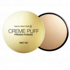 Obrázek: Max Factor Creme Puff Pressed Powder pudr 50 Natural 21 g